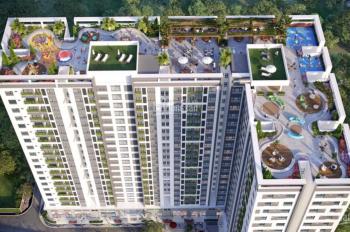 Mở bán căn hộ F0 Happy One 4.0 ngay MT Đại Lộ Bình Dương, tiện ích vượt trội, giá 27 triệu/căn 43m2