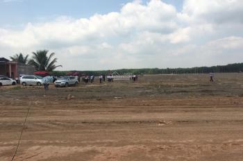 Cần bán gấp lô đất ngay TTHC huyện SHR, LH 0903057858 Kiệm