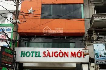 Bán KS đường Nguyễn Suý, P Tân Quý, Q. Tân Phú DT: 6,5x20m đúc 5 tấm 0972144579