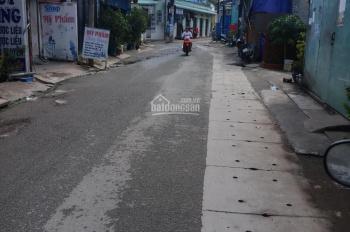 Bán đất MT Thuận Giao 19 ngay sau trường cấp 3 Trần Văn Ơn, giá bán 3.05 tỷ, ĐT 0908194606 Nga