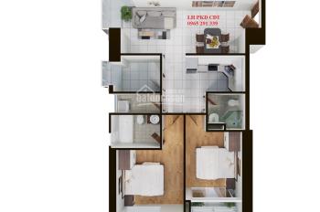 Sở hữu ngay căn hộ cao cấp Terra Mi - A ngay khu dân cư 6B Intresco huyện Bình Chánh