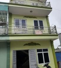 Bán nhà mặt ngõ 3 tầng Láng Tròn, An Đồng, An Dương, HP