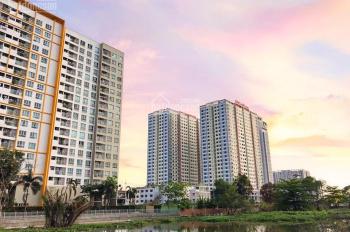 Nhận nhà ngay căn hộ cao cấp trung tâm quận 2 - 37tr/m2, TT trước chỉ 30% - LH 0937187237