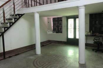 Tôi bán nhà tầng 2 (mặt tiền) tại phố Lương Ngọc Quyến, nhà đã có sổ đỏ, chính chủ