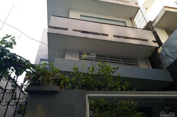 Cho thuê nhà đẹp, nội thất cao cấp hẻm xe hơi đường Bạch Đằng, P2, TB. LH: 0906 693 900