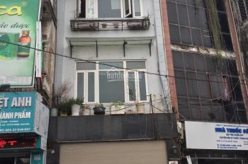 Cho thuê cửa hàng MP Ngô Thì Nhậm, 50m2, MT 5m, giá: 36tr/th, LH: 083.630.9999