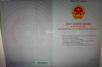 Bán đất đấu giá khu dân cư mới xã Tân Tiến, huyện Văn Giang, tỉnh Hưng Yên