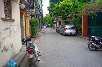 Cho thuê nhà Nguyễn An Ninh, DT 50m2 x 3 tầng, giá 12 triệu/th