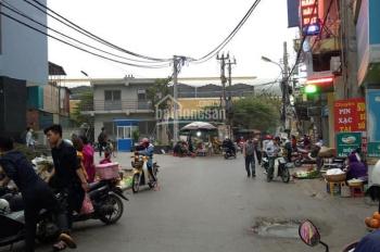 Bán nhà trung tâm phường Nhân Chính, ô tô đỗ cửa, DT: 41m2, MT 3,5m, giá bán 4,1 tỷ. 0946 546 266