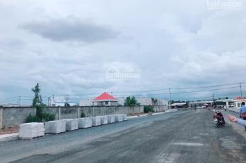 Đất TTHC Kcn Bàu Bàu, trên tuyến đường D1, quốc lộ 13, Bình Dương