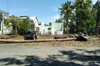 Cần bán gấp lô đất mặt tiền đường Yết Kiêu, DT 245m2, TC 40m2, SHR, KP 2, P2, TP Tây Ninh
