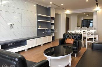 Cho thuê CCCC D'capitale Trần Duy Hưng, 110m2, 3 phòng ngủ, full đồ, giá 20 tr/th. LH 0918682528