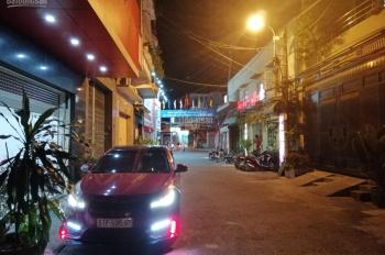 Bán nhà 2 mặt hẻm rộng 8m đường Phạm Phú Thứ, P11 ,Tân Bình