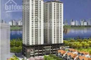 Green Park Tower Dương Đình Nghệ, Cầu Giấy cho thuê văn phòng giá rẻ. LH: 0945004500