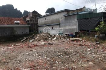 Bán 2 mảnh đất thổ cư mặt đường 334 thôn 3 xã Hạ Long, Vân Đồn, sổ đỏ 97m2