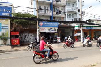 Bán gấp nhà mặt tiền nhánh Dương Quảng Hàm, DT 160m2, 3 tầng, giá bán lỗ chỉ 11.3 tỷ