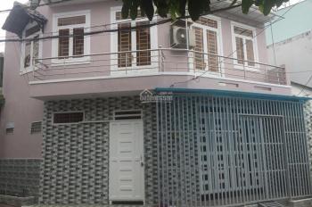 Cần bán gấp căn nhà 1T, 1 lầu, hẻm 5m đường Võ Văn Ngân, Bình Thọ, Thủ Đức, 4x10m công nhận