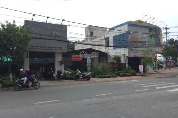 Cho thuê mặt bằng lớn ngay ngã 4 Đồng Khởi và Phan Trung, Biên Hòa