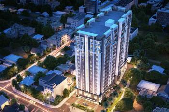 Bán gấp căn hộ West Intela MT An Dương Vương, quận 8 chỉ có 23tr/m2 - loại 2 phòng ngủ