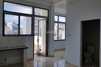 Cho thuê căn hộ mini Quận Bình Thạnh LH: 0909209082 (ms. Đào)