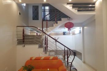 Bán nhà trong ngõ 384 Lạch Tray, Ngô Quyền