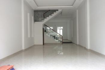 Cho thuê nhà mặt bằng rộng rãi thông thoáng tại Cityland mặt đường 12m, LH 0977.251.799