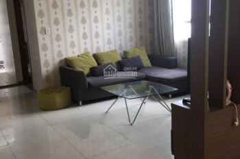 Cho thuê căn hộ BMC, 428 Võ Văn Kiệt, Phường Cô Giang, Quận 1, nhà mới đẹp, chỉ 22tr/tháng