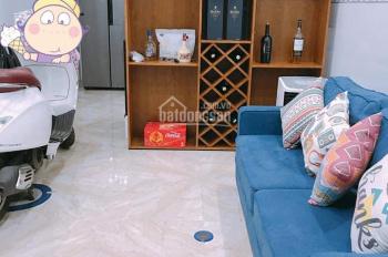 Nhà đẹp khá mới 3x9=27m2 1 trệt 1 lầu sổ hồng riêng sẹc Huỳnh Văn Nghệ, P15, Tân Bình 0906867404