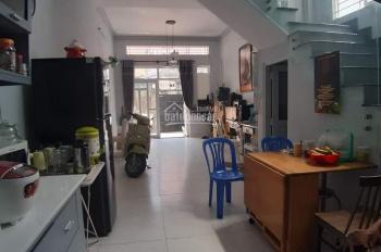 Bán nhà Hoảng Hoa Thám, P6, Bình Thạnh 80m2, 6.1 tỉ, LH Minh : 0938567749
