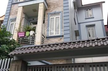 Bán nhà mặt phố Hai Bà Trưng, Hoàn Kiếm, HN, 65m2 x 3,5 tầng, đang cho thuê 70tr/tháng, giá 30 tỷ