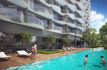 Waterina Suites - Căn hộ Nhật Bản view sông tại trung tâm quận 2 từ 60tr/m2, CK 7%. LH: 0948123911