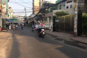 Cần bán đất mặt tiền đường Lê Thị Hoa, KP5, Phường Bình Chiểu, Quận Thủ Đức