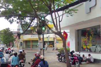 Nhà cho thuê nguyên căn mặt tiền 296 Nguyễn Thị Minh Khai, gần ngã 4 CMT8. LH: 0901808788 Duy