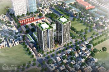Liền kề 82 Nguyễn Tuân - Thống Nhất Complex, giá 135 tr/m2