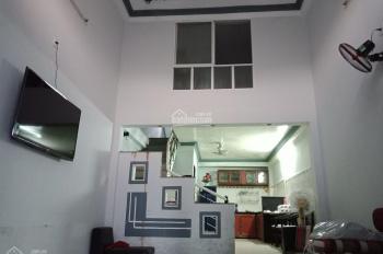 Bán nhà kiệt Tôn Đản, 3 tầng, sân rộng, kiệt 3m