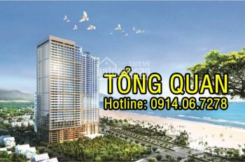 Dự án căn hộ cao cấp Premier Sky Residence Đà Nẵng lh 0933337775