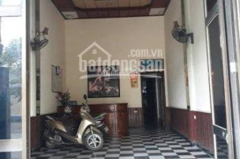 Cho thuê nhà mặt tiền đường Ngư Hải, phường Lê Mao