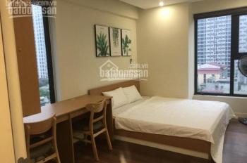 Cho thuê căn hộ chung cư 3 phòng ngủ full đồ, 140 m2 giá 13tr/th, rẻ nhất tòa nhà