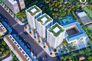 Cần cho thuê căn hộ Osimi Gò Vấp, nhà mới ở ngay
