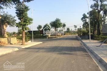 Bán 03 lô đất thổ cư DT: 110m2 - Khu CNC Hòa Lạc thôn 1 Phú Hữu, Tân Xã, Thạch Thất
