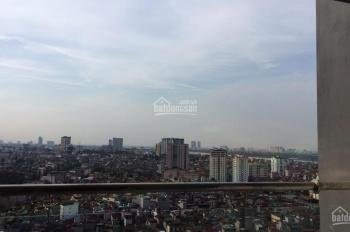 Bán căn hộ 3PN mặt đường Minh Khai siêu đẹp, giá rẻ nhất thị trường chỉ 2,8 tỷ/căn, full NT cao cấp