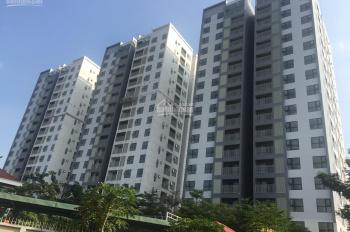 Cho thuê căn hộ Osimi Gò Vấp, nhà mới 100%. 6 tr/tháng