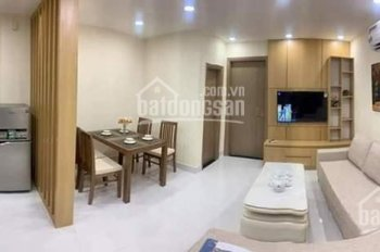 Chuyển nhượng chung cư Hoàng Huy, Đổng Quốc Bình, Lạch Tray, DT: 52- 62m2, giá 760- 800 tr/căn
