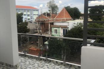 Cho thuê nhà 1 trệt 1 lầu tại Chánh Nghĩa, Thủ Dầu Một, 15 triệu/tháng, Bình Đoàn Tín