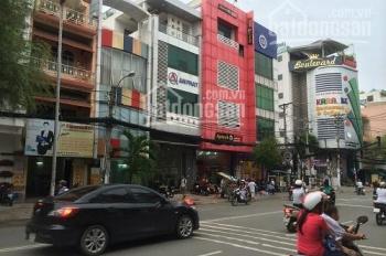 Cần bán nhà mặt tiền đường Nguyễn Văn Đậu 10x60m hẻm sau 4,5m giá 49 tỷ