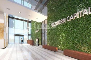 Rổ hàng chủ đầu tư rẻ nhất thị trường The Western Capital, ĐT 0908213276