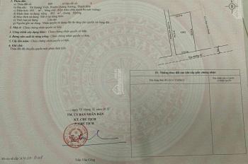 Bán đất thổ cư mặt đường 4C, Nam Sầm Sơn, Thanh Hóa. Liên hệ: 0904 500 916