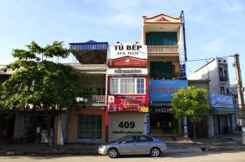 Bán nhà mặt phố Nguyễn Lương Bằng, phường Thanh Bình thành phố Hải Dương