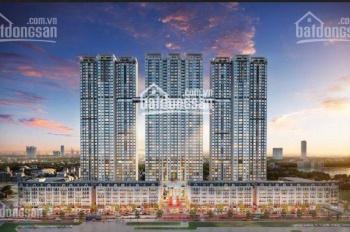 Ra hàng mở bán đợt 1 chung cư The Terra An Hưng-Vị trí trung tâm Hà Đông, gía từ 1.6 tỷ. 0904221886