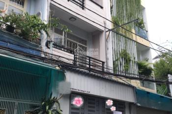 Nhà Đinh Tiên Hoàng 4.5x15m, 3 lầu KD đa ngành nghề